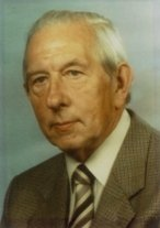 Rudolf Holmelin Firmengründer