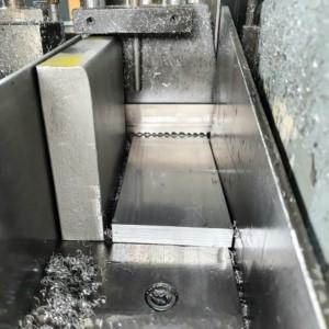 CNC-Bearbeitung Halbzeuge